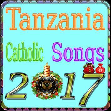 Tanzania Catholic Songs poster