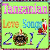 Tanzania Love Songs icon