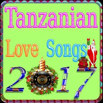 Tanzania Love Songs poster