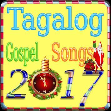 Tagalog Gospel Songs poster