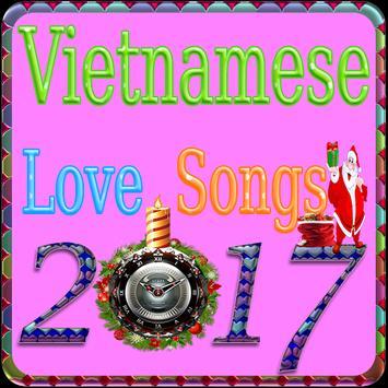 Vietnamese Love Songs screenshot 2