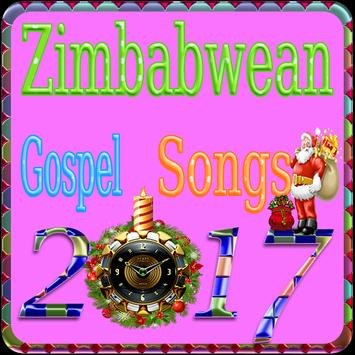 Zimbabwean Gospel Songs poster