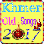 Khmer Old Songs icon