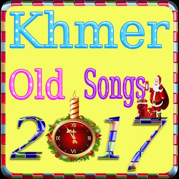 Khmer Old Songs poster