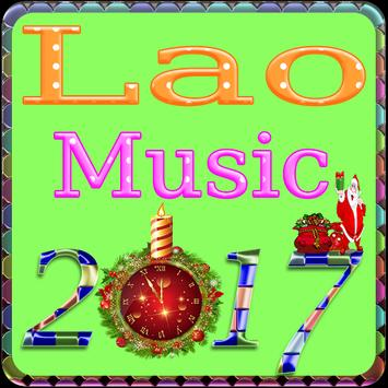 Lao Music poster