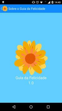 Guia da Felicidade apk screenshot