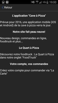 Cave a pizza screenshot 1