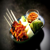 Satay Recipe icon
