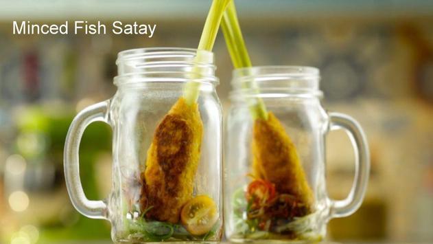 Satay Recipe screenshot 2