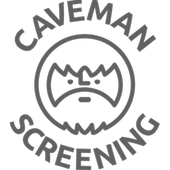 Caveman Screening icon