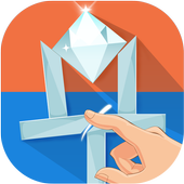 Monument The Tricky Cut icon