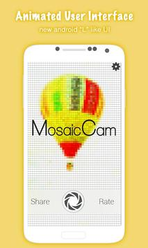 Awesome Photo Mosaic Creator poster