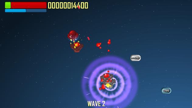 SpaceShooting screenshot 1