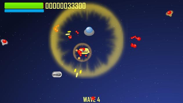 SpaceShooting screenshot 2