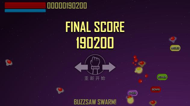SpaceShooting screenshot 4