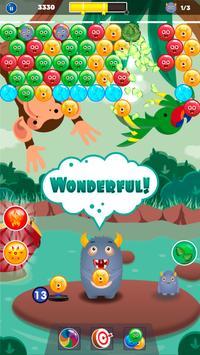 Bubble Shooter: Shoot, Match & Pop Monsters. screenshot 8