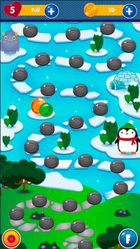 Bubble Shooter: Shoot, Match & Pop Monsters. screenshot 1