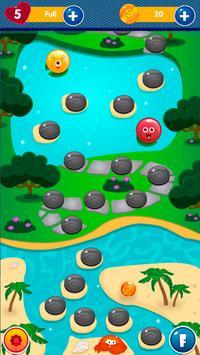 Bubble Shooter: Shoot, Match & Pop Monsters. screenshot 2