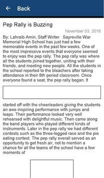School News Today apk screenshot