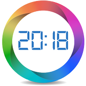 Alarms, tasks, reminder, calendar - all in one icon