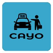 Cayo icon