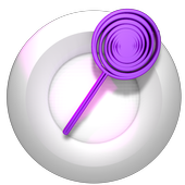 Homemade Candies Recipes icon