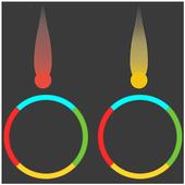 Ball Color icon