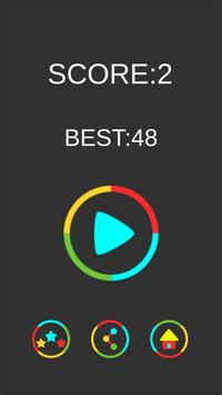 Ball Color screenshot 1