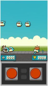 Pixel Bounce screenshot 1