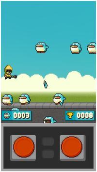 Pixel Bounce screenshot 2