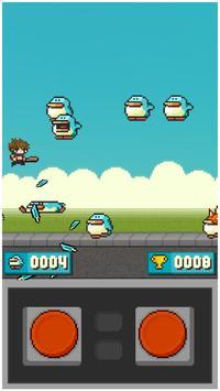 Pixel Bounce apk screenshot