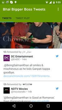 Salman Big Boss Fan Club poster