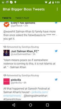 Salman Big Boss Fan Club apk screenshot