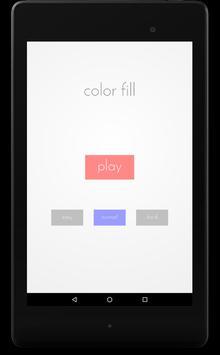 Color FIll apk screenshot
