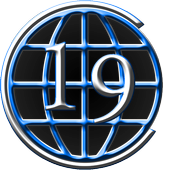 Channel 19 icon