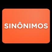 Dicionário Sinônimos Offline icon