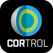 GANZ CORTROL Mobile App icon