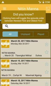 Nitin Manna screenshot 1