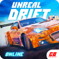 Unreal Drift Online Car Racing