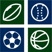 IsportPad icon