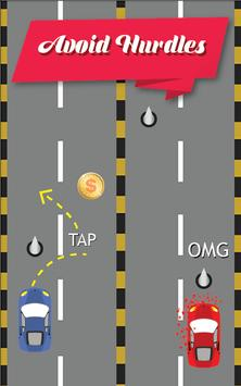 2 Cars - Death Trap! (2 Fast 2 Fury) apk screenshot