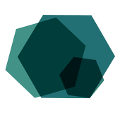 Six - Infinity Hexagon Puzzle Game icon