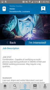 CB&I Craft Jobs screenshot 2