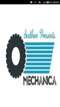Mechanica Cbit poster