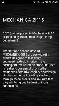 Mechanica Cbit screenshot 2