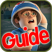 Best Guide for Boom Beach icon