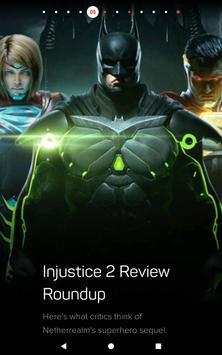 GameSpot Now apk screenshot