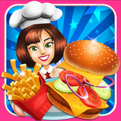 Cooking Tasty: Super Chef icon