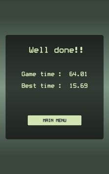 1 to 50 - Fun Android Game: Best time killer screenshot 2