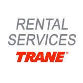 Trane Rental Sales Locator icon